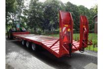 Harcon OW 15000 Oprijwagen