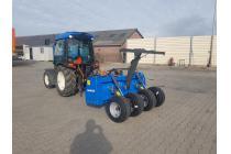 Harcon KB 2000 Mini 65 Kilverbak