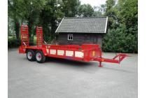 Harcon KOW 7000 Kuip oprijwagen