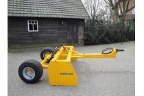 Harcon KB 1800 50 Mini Kilverbak