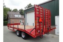 Harcon OW 8000 Oprijwagen