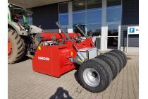 HARCON KB 2500 Super 100 Kilverbak