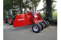 HARCON KB 3000 Super 115 Kilverbak